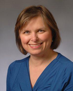 Irina Petrache, MD