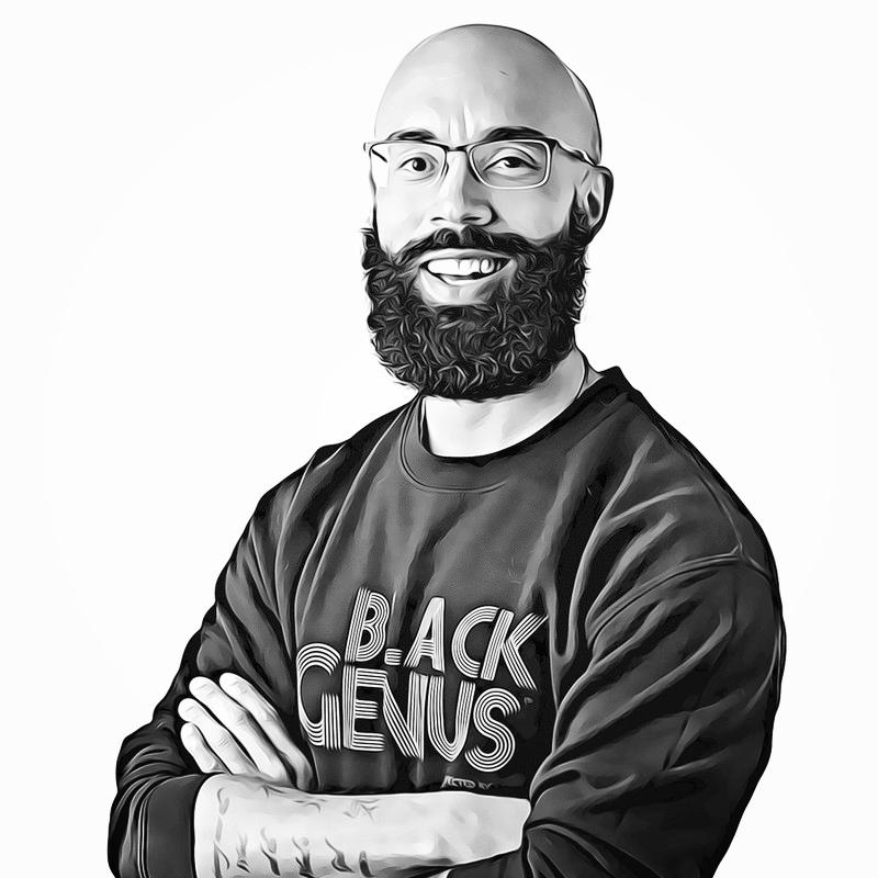 DeMar Pitman:  Founder & Chief Discriminologist,  LinkedIn