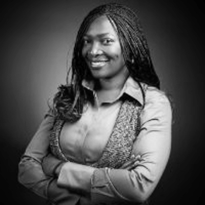 Cissy Segujja:  Data Scientist,  LinkedIn