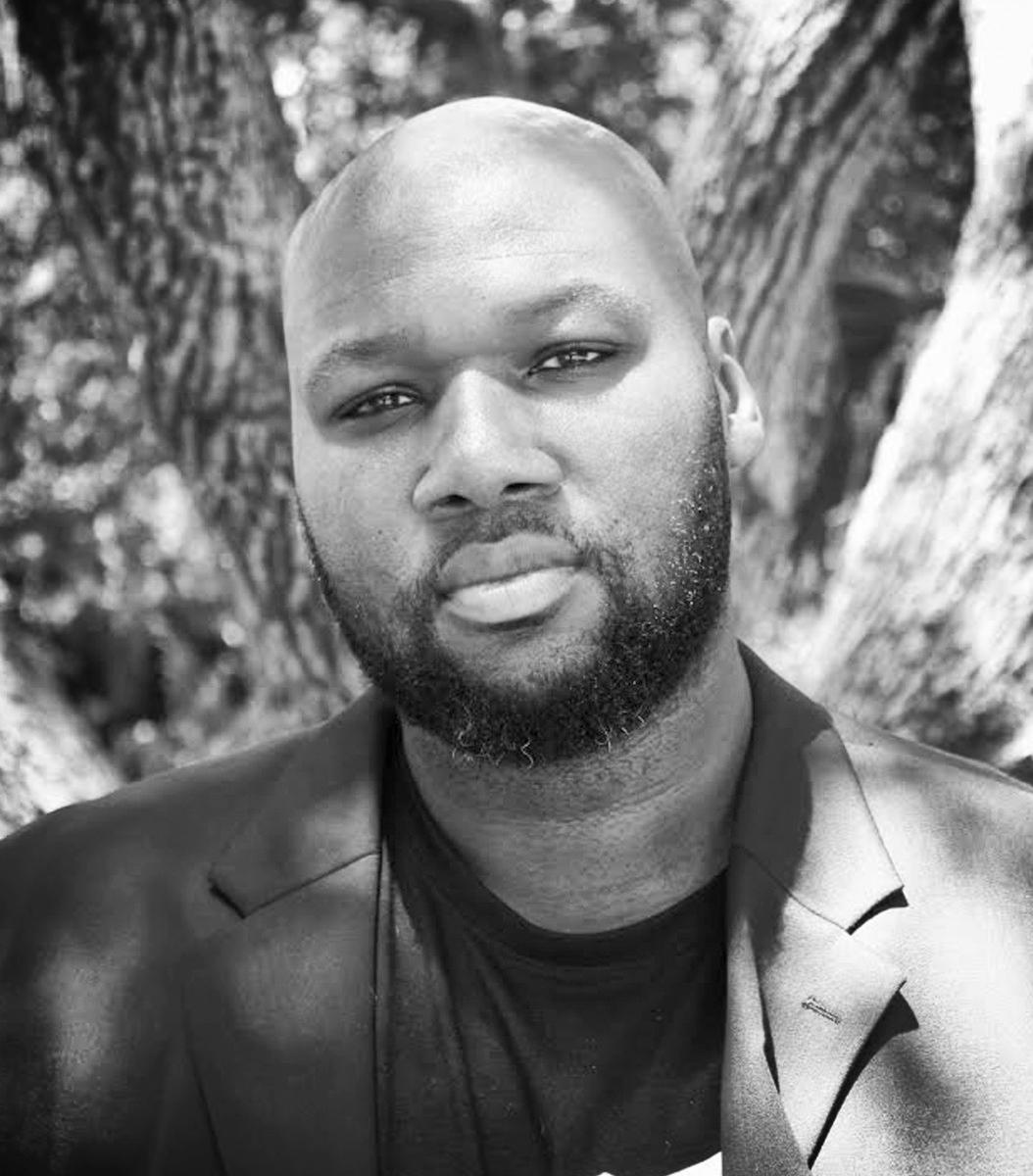 Cedric Hameed:  Advisor