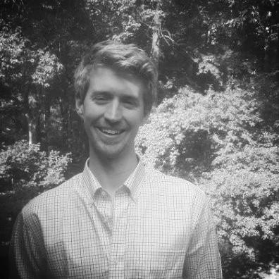 Cameron Eagles:  Research Associate,  LinkedIn