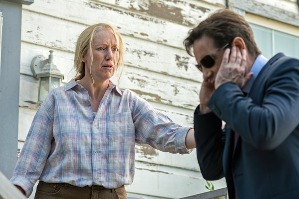 """The X-Files """"Founder's Mutation"""""""