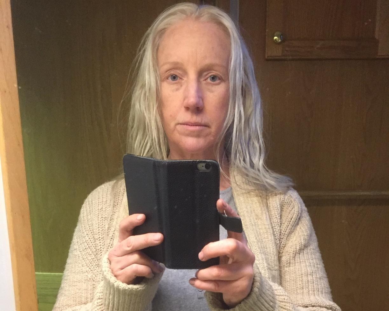 Hold The Dark - hair & makeup