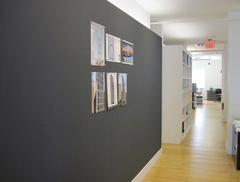 Kutnicki Bernstein Architects Interior Construction by Chilmark