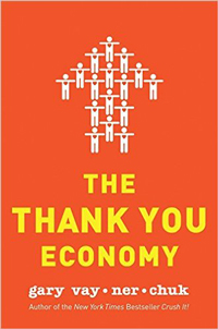 Katherine Young The Thank You Economy