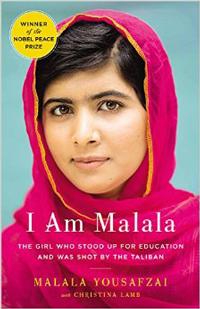 Katherine Young Malala