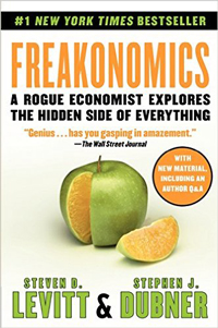 Katherine Young Freakonomics