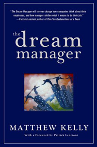 Katherine Young Dream Manager