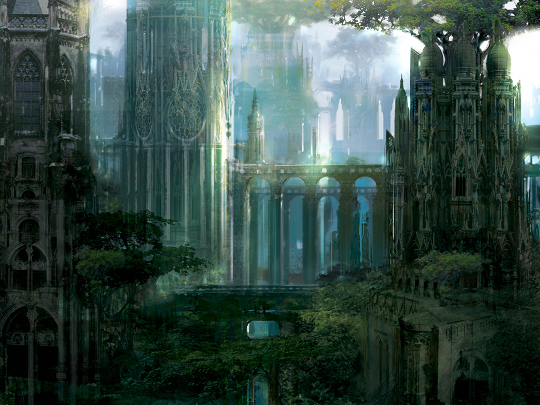 Forest (Basic Land - Forest)
