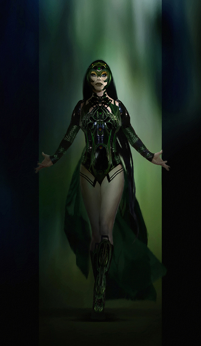 6.suicide squad enchantress beginning 1.jpg