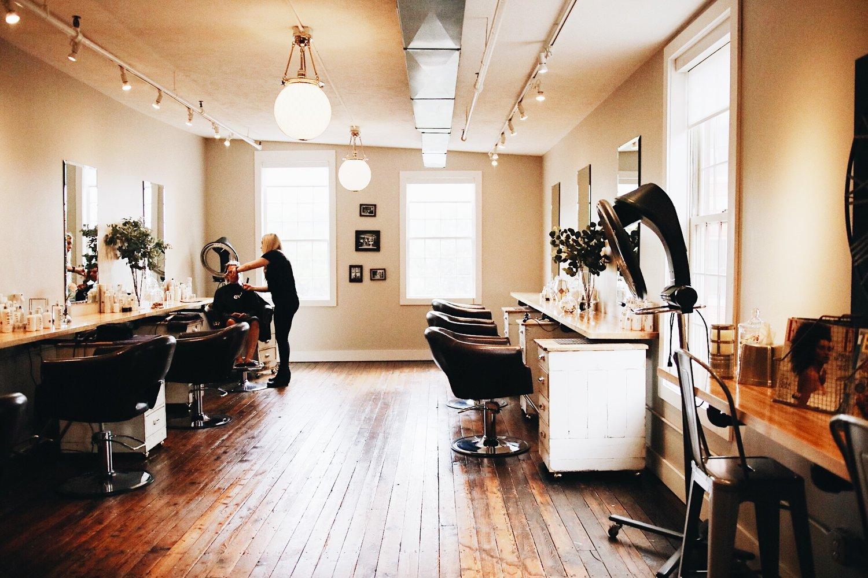 stillwater hair salons | lajoshrich com