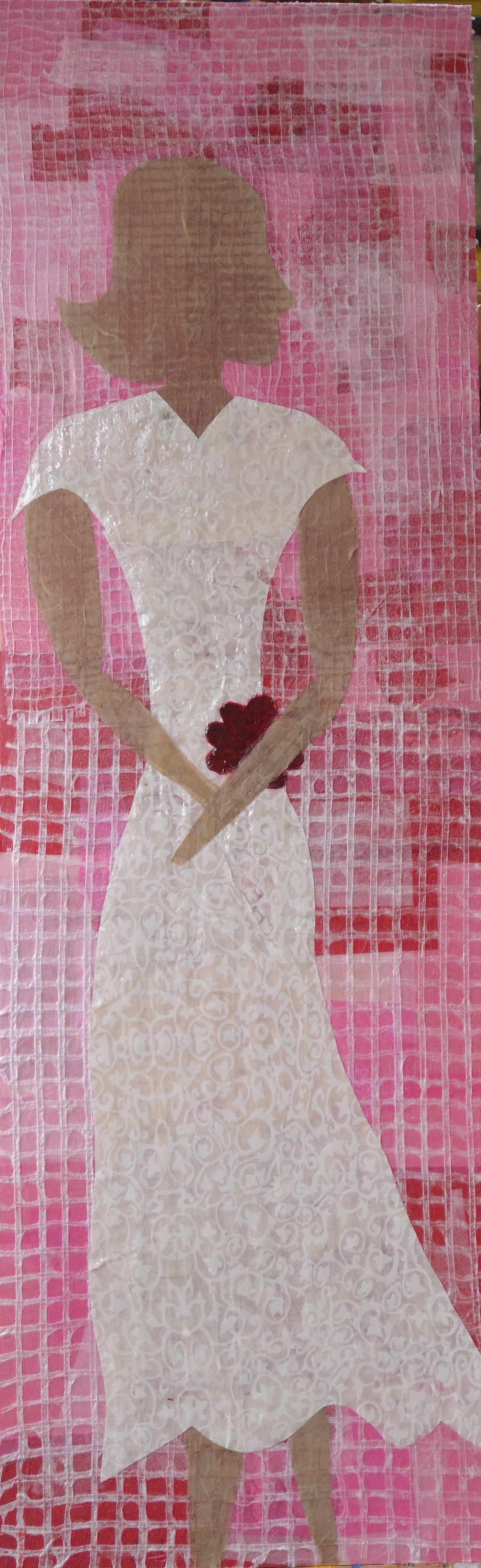 White Dress #16