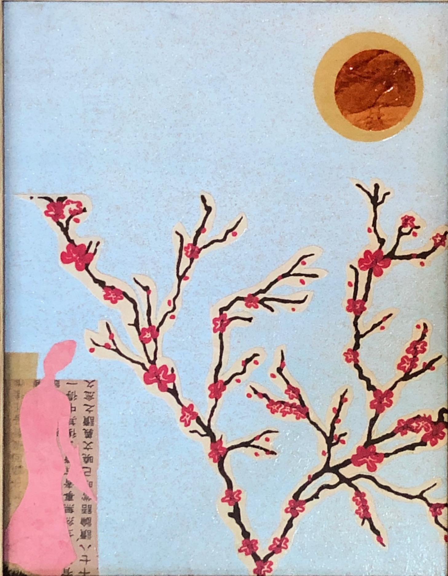 Tree (Cherry)