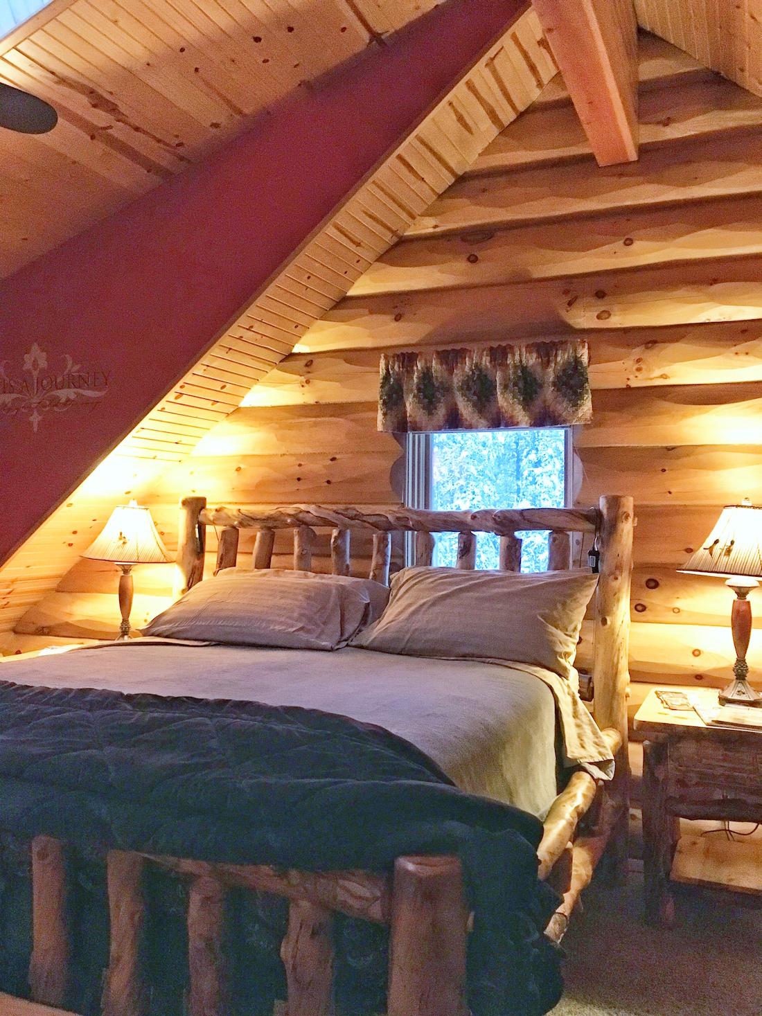 Evening Star Room
