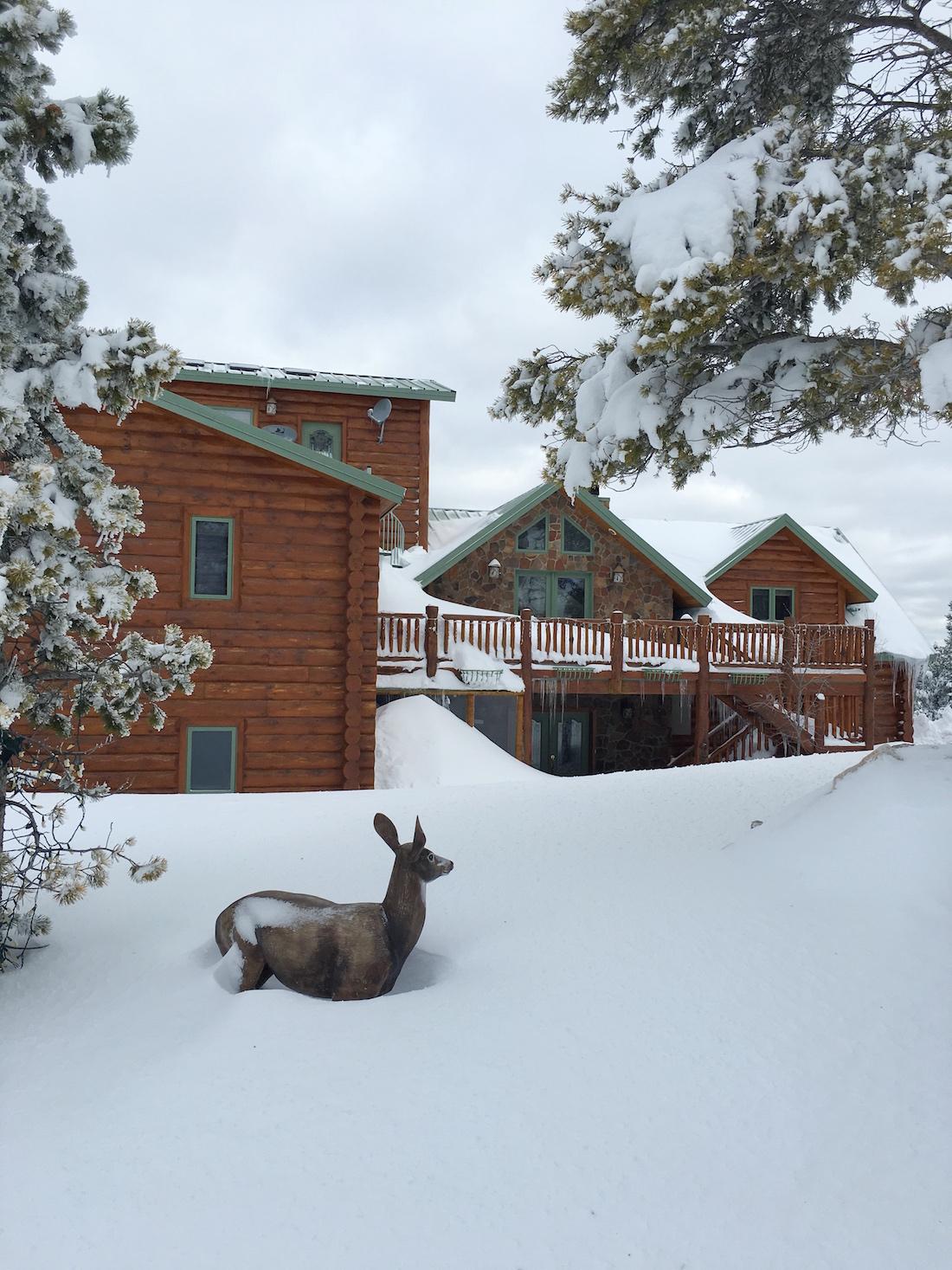 Sunburst Lodge