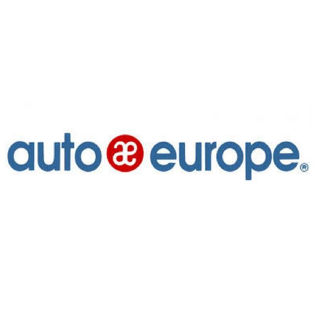 Auto Europe Logo