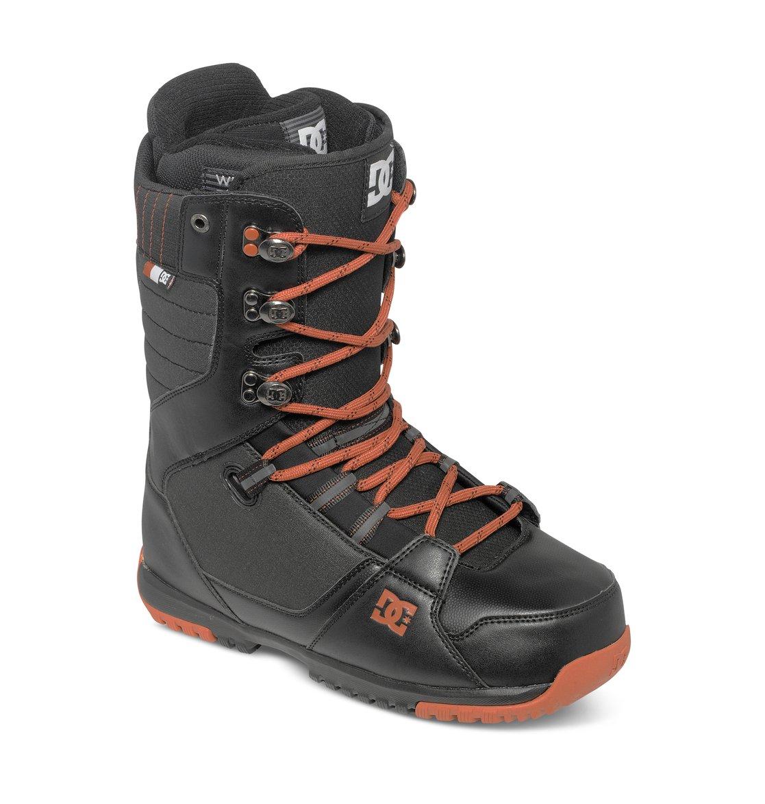 DC Men's Mutiny Snowboard Boot