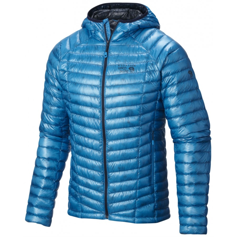 Mountain Hardwear Ghost Whisper Down Hooded Jacket