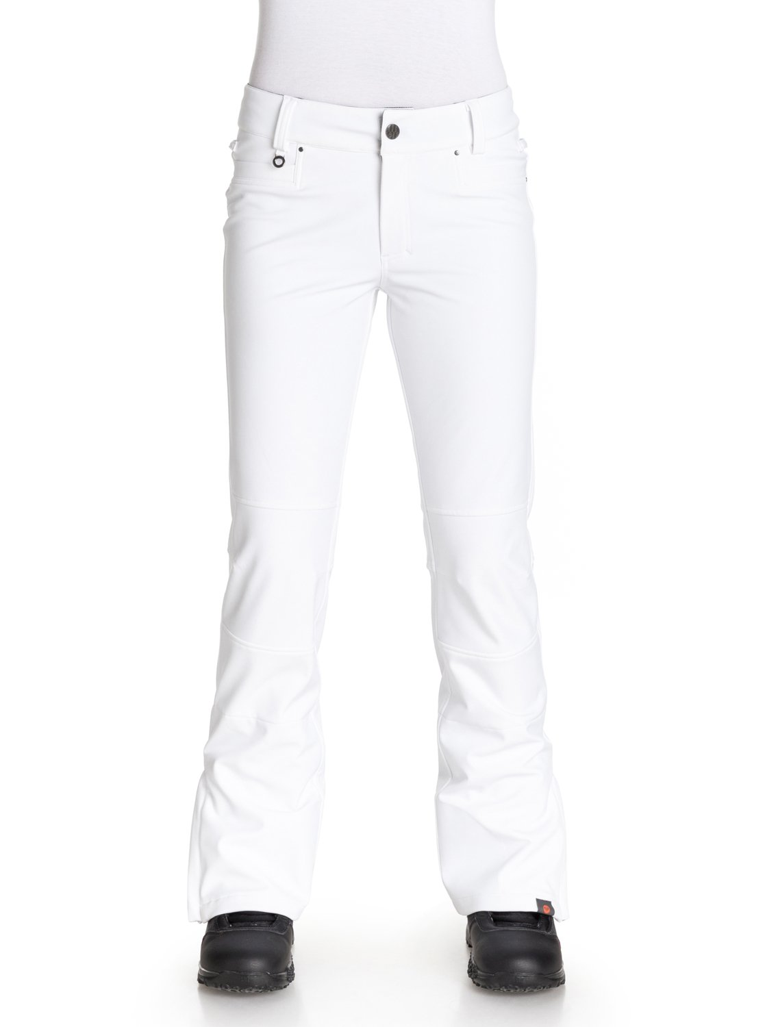 Roxy SNOW Women's Creek Softshell Fitted Pant