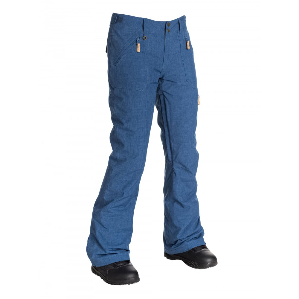 Roxy SNOW Women's Nadia Tailored Fit Pant