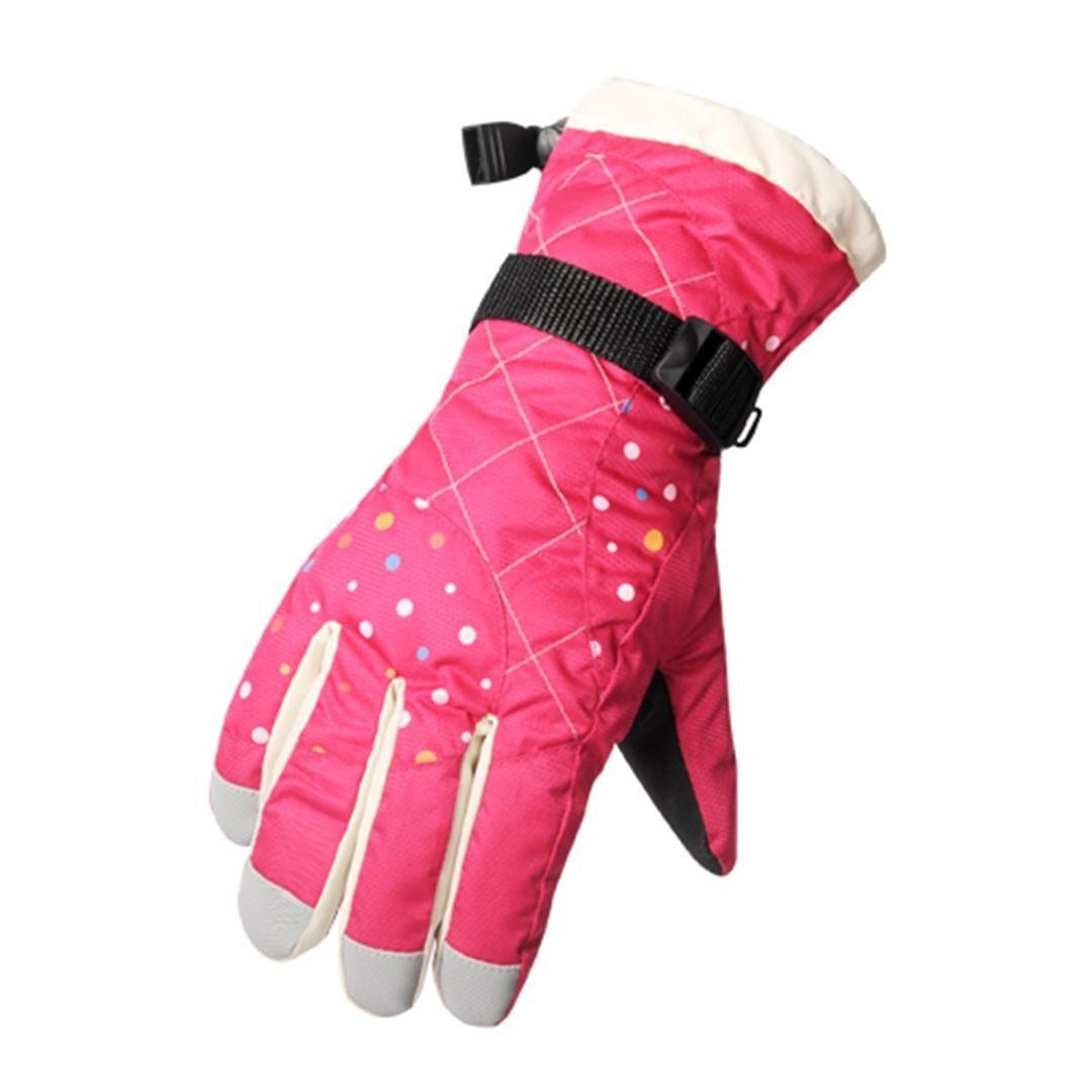 eWing Women's Glove