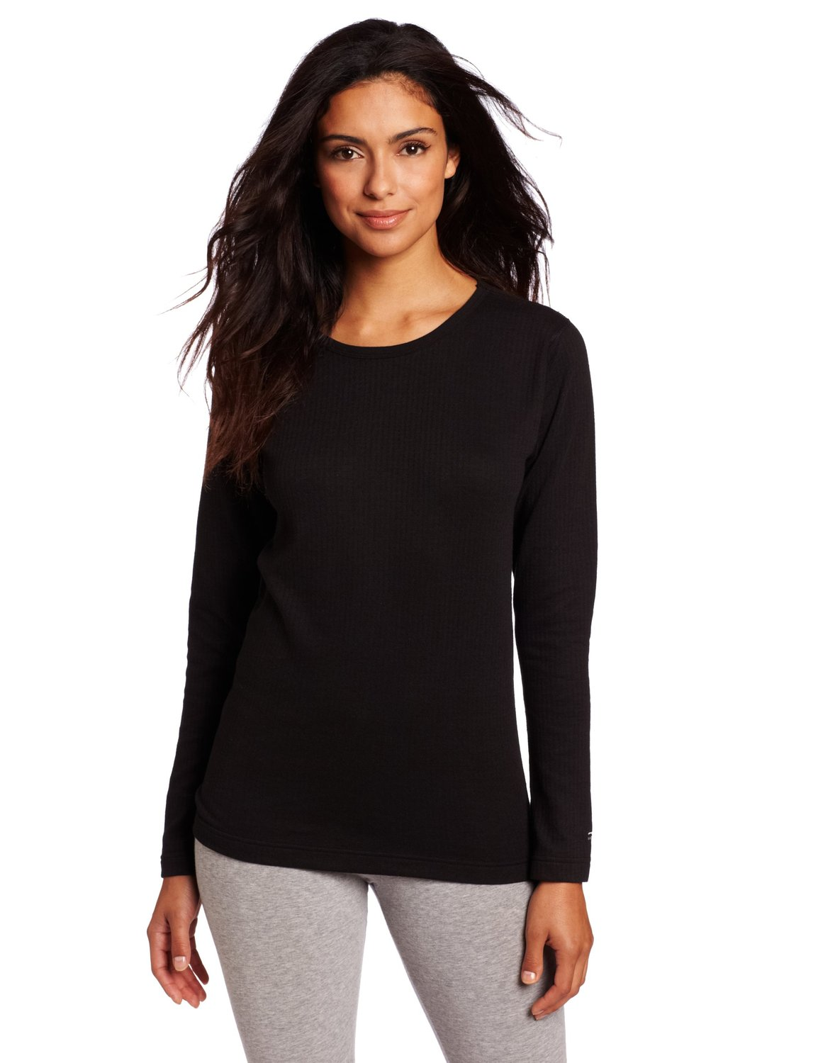 Duofold Women's Mid Weight Thermal Shirt