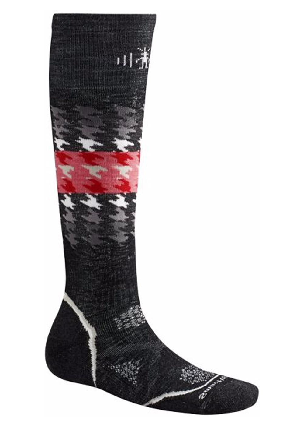 Smartwool PhD Snowboard Socks