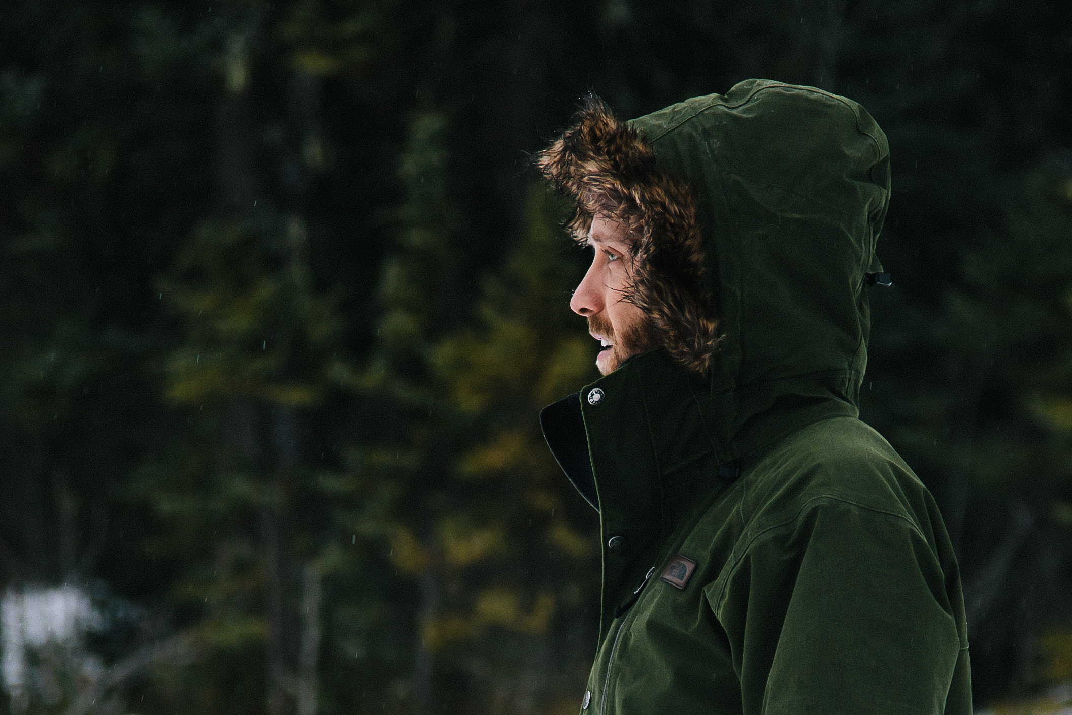 Sam Edmonds, Conservation Photographer & WDL Campaign Photographer