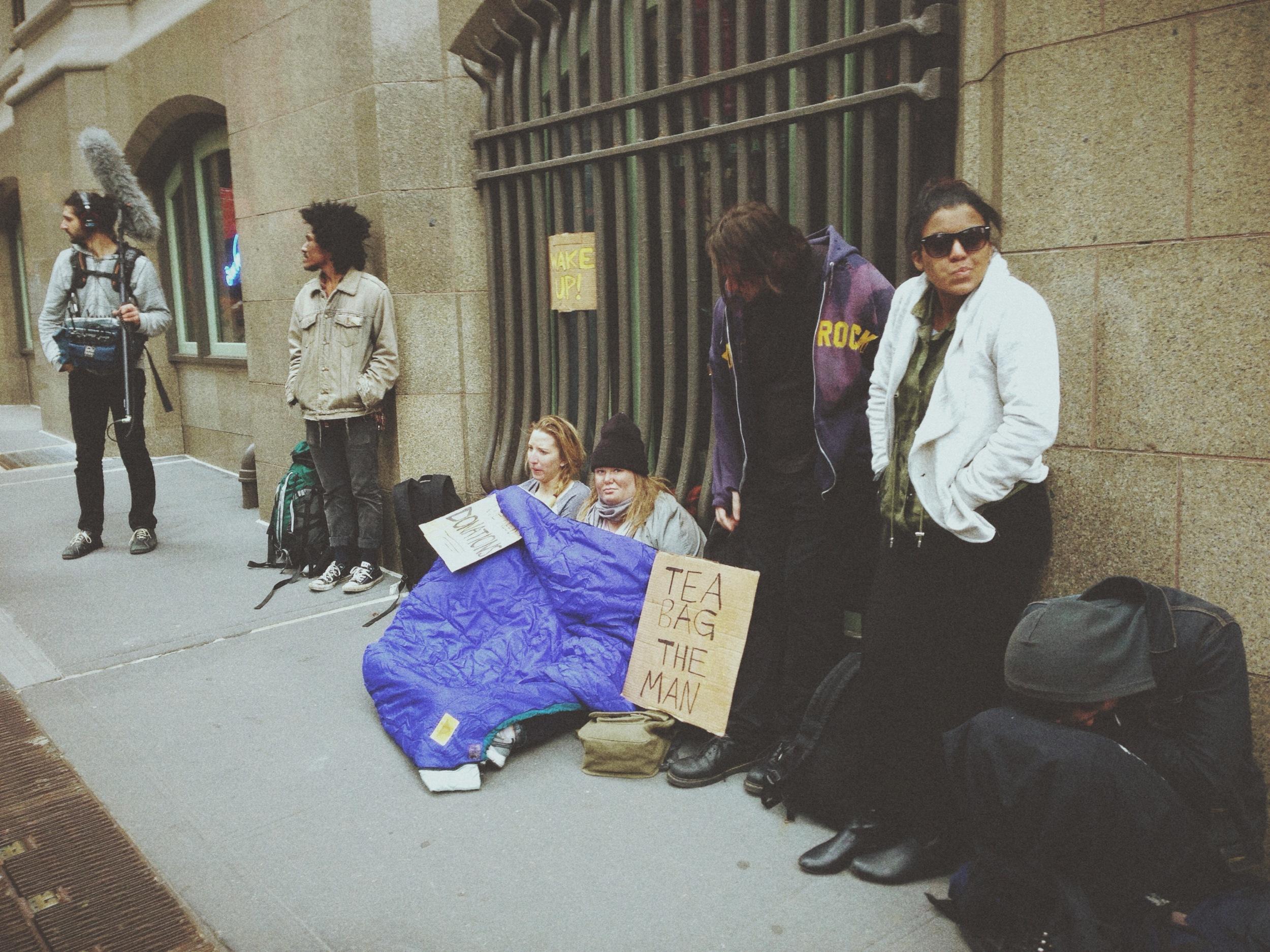 Occupy, Texas_BTS-1.JPG
