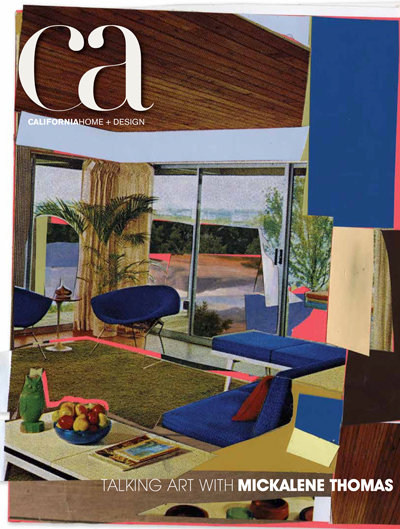 CA Home + Design Summer 2018