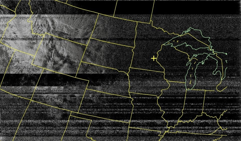NOAA 15 at 13 Jan 2014 22:57:12 GMT