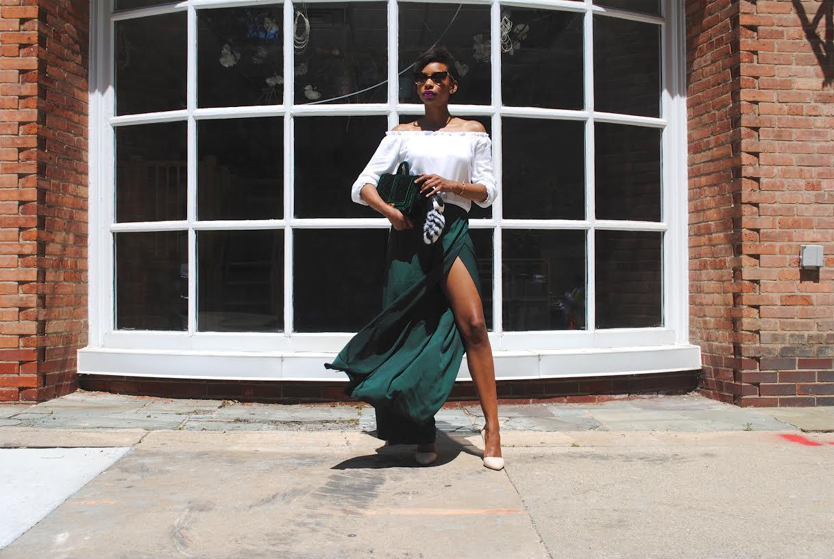 Kaiye-United States IG:@Kaiye_marie blog: www.styledbykaiye.com