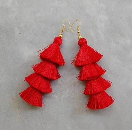 red tussel earrings.jpg