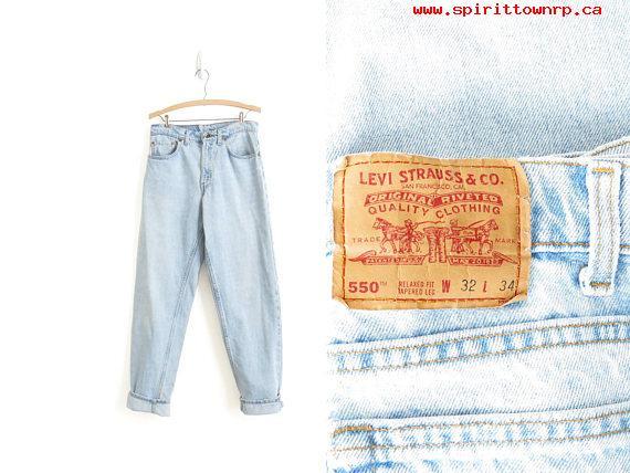80s Denim High Waist Jeans.jpg