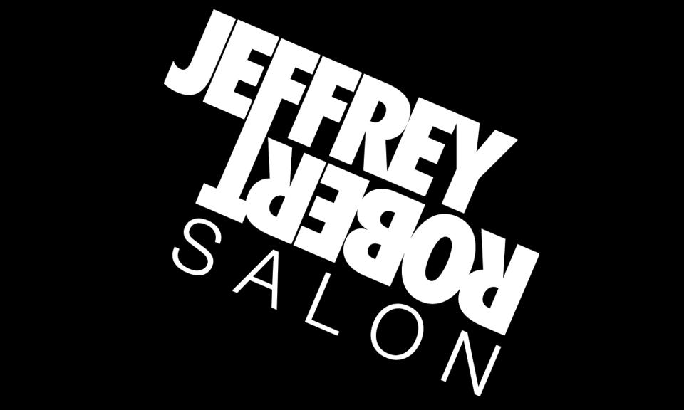 Preview work created for Jeffrey Robert Salon