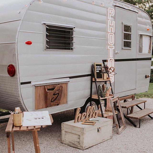It's March, which means our 2019 season is right around the corner. I can't wait!!! - - - - - -  #authenticadventureco #adventureboothco #vintagetrailer #bhldnweddings #michiganbride #chicagobride #mobilebusiness #businessonwheels #wahm #mominbusiness #camper #vintagecamper #photoboothfun #photobooths #outdoorwedding #barnwedding #farmwedding #offbeatbride #vintagebride #bossgirl #girlboss #chicagowedding #michiganwedding #bentonharbor #bosslife #bhldnbride #wisconsinbride #wisconsinwedding #chicagophotobooth #northforkfarm