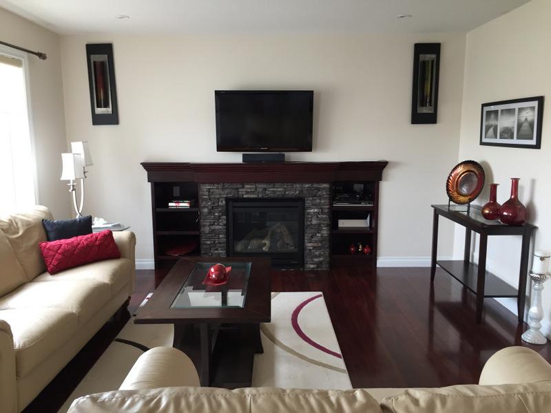 Living Room after.