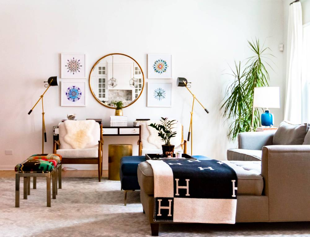 Create a Home That's Cool | Domino Magazine
