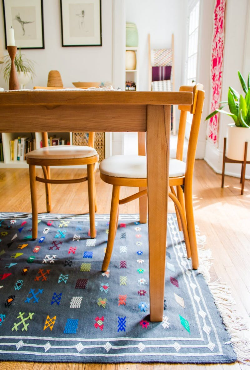 Territory Design feature for Apartment Therapy