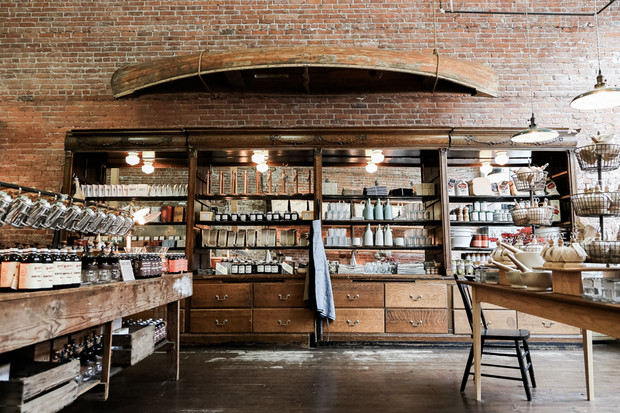 10 Must-Visit Design Stores in Vancouver