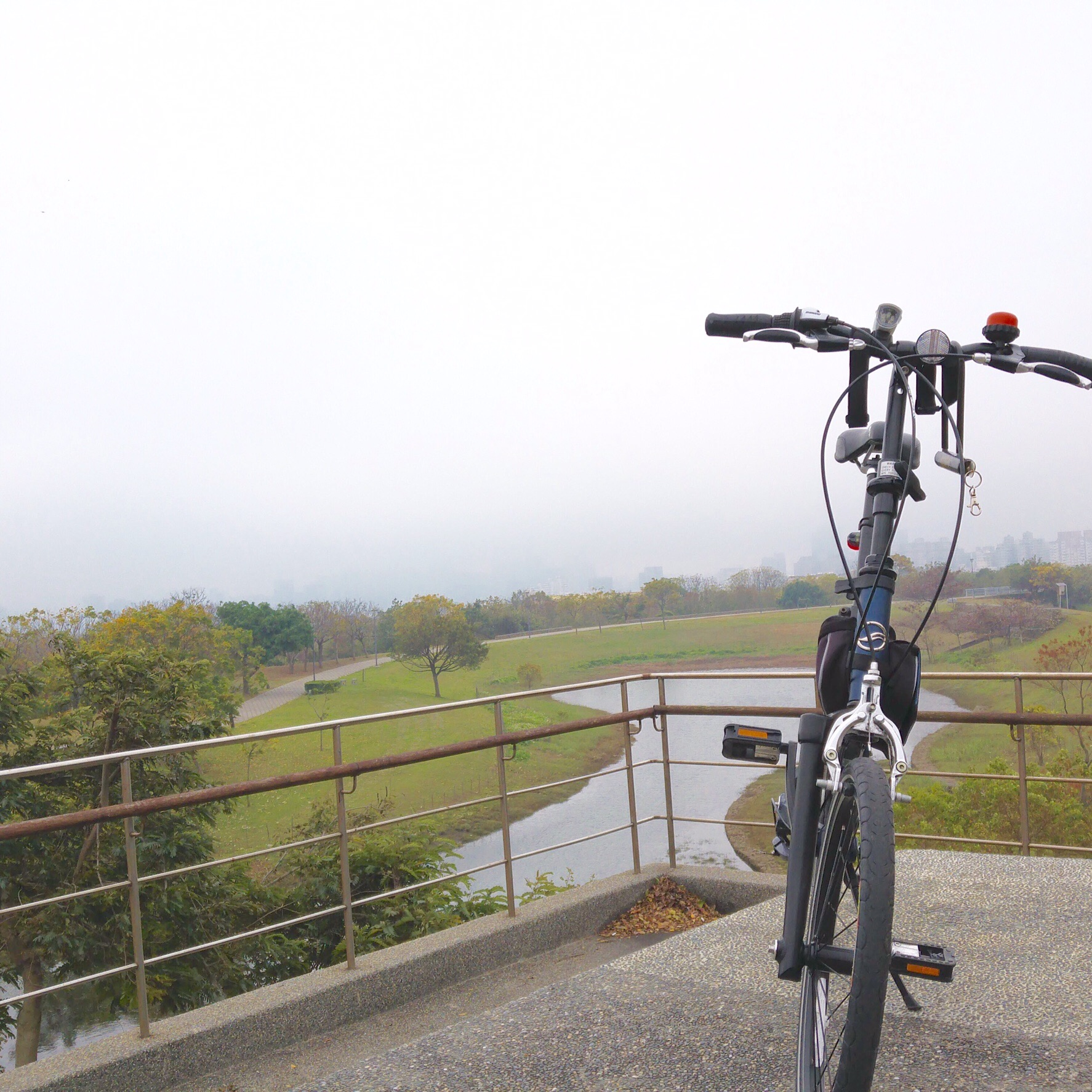 Taichung is home to the bicycle giant, Giant!