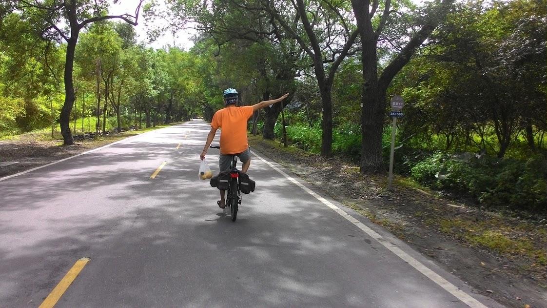 Taitung Green Corridor