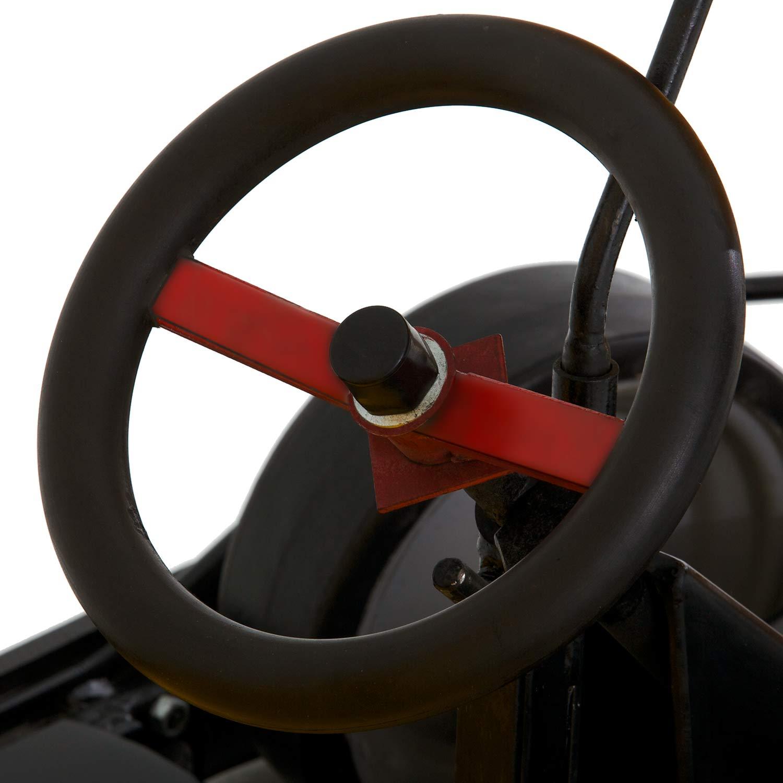 Steering Wheel + System