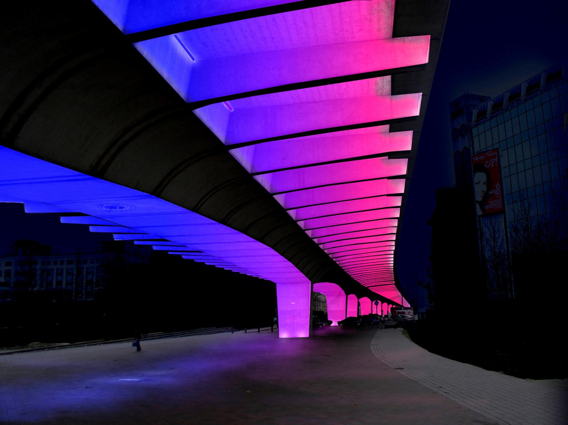 A4 Green Corridor, London