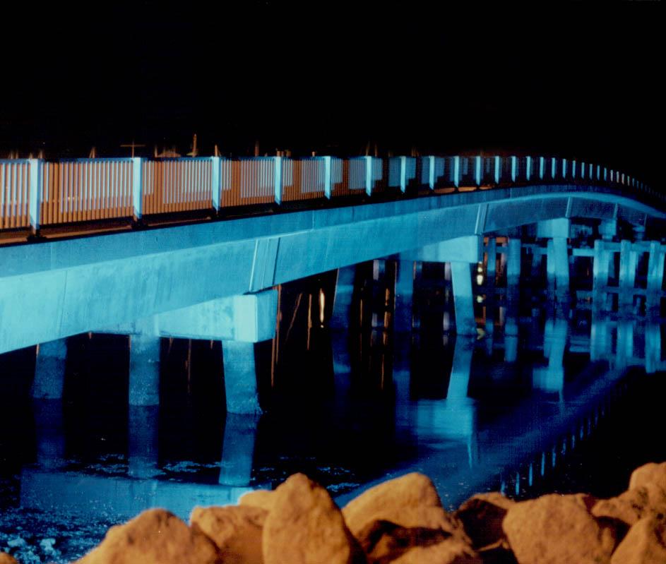 Haslar Bridge