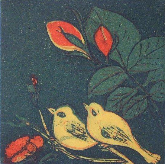 nightingale and rose 3