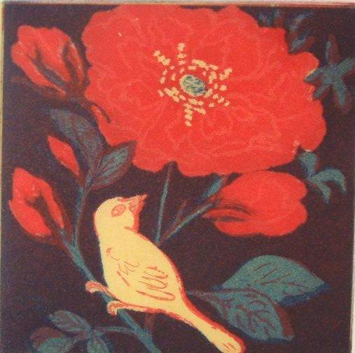 nightingale and rose 5