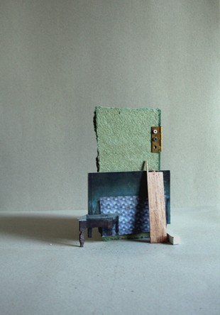 Untitled (Fragments)