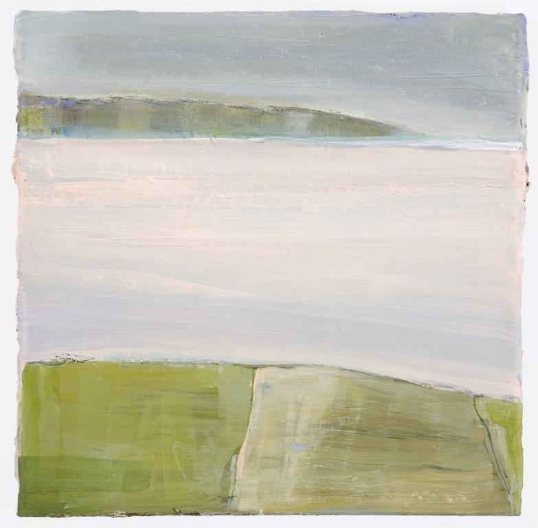 Sea Fields VII