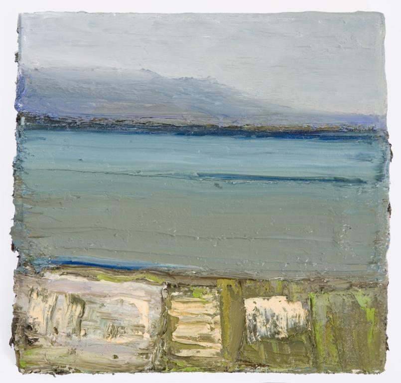 Sea Fields XII